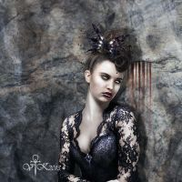 Melancholy by vampirekingdom