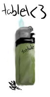 Another Lighter by torchide