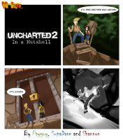 GGguys 67 Uncharted 2 by SupaCrikeyDave