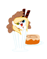 GIFT: Puddleheart's in your milkshake. by CookieCreepah