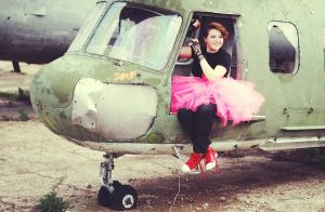 pack-a parachute. by Koksa