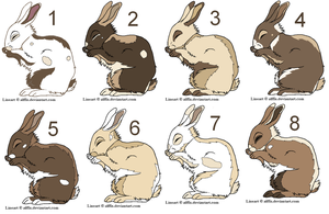 Adoptables_Open Bunnies by SkyBlueHeart12