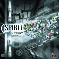 Spirit by Mario Pons by MarioPons