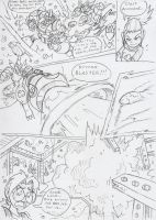 DZ: Taming of the Tamers Zone pg13 by BlueIke
