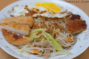 Xinchu vermicelli by patchow