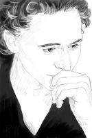 Because Hiddles by erus-aevus