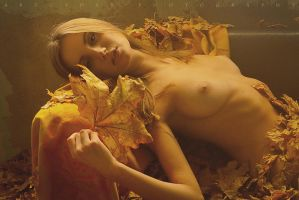 Autumn Lover by artofdan70