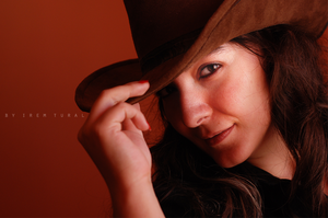 Cowgirl4 by iremtural