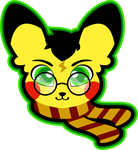 Potter Chu by Cappies
