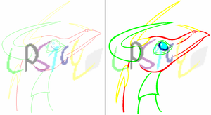 Tumblr icon WIP by LPS100