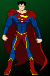 Superman: Reanimated by nemalki