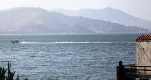 San Fransisco Beach Waterscape 04 by JCobes