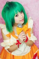 Ranka Lee 1 by zerometric