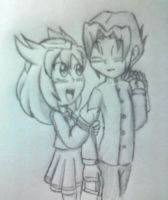 .:Leti and Raymond:. by Cintia-the-Cat
