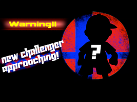 New Challenger Approaching 6 by CrossoverGamer