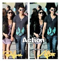 Jemi Action by NataliaJonas