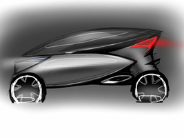 _car design4 by dimodee