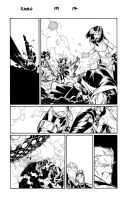 X Men 199 pg 17 by TimTownsend