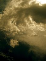 Clouds II. by Ritariperhonen