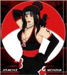 Sexy Jutsu Formal Itachi by pikabellechu