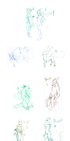 POINT ADOPTS by drawitout