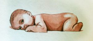 Infant by Sturby