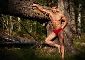MALEFACTOR by vishstudio