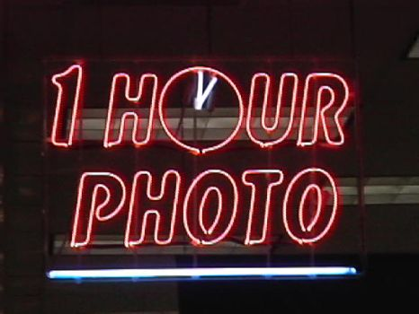 One Hour Photo by the-revolution