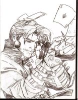 Gambit by Flam-On