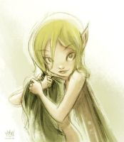 Pixie 4 by mikemaihack