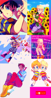 Earthbound Dump by CaptainStrawberry