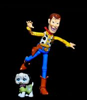OH Woody.... by zeronemike