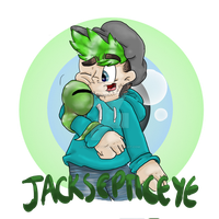 JACKSEPTICEYE!!! by SilvaLucyStar