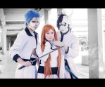 Arrancar - Bleach by cloeth
