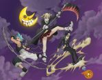 SOUL JUMP by ToPpeRa-TPR