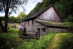 The old Watermill by doomed-forever