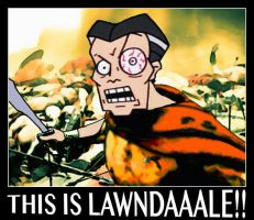 This is Lawndale! by peetz5050