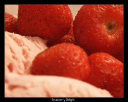 photo Strawberry Delight by syrus