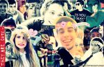 Youtubers by gaby38