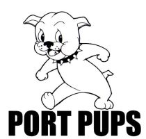 Port Pup by beamer