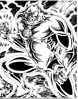 Kilowog by thinmanink
