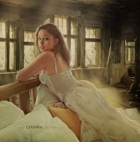 The deeper the love ... by cylonka