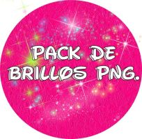 Pack De Brillos Png. by Biebselo