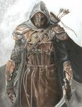 Assassin's Creed by personnedali
