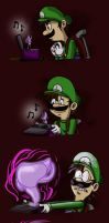 And Now They Have You... by Nintendo-Nut1