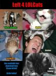 Left 4 Dead Infected cats by Criken2
