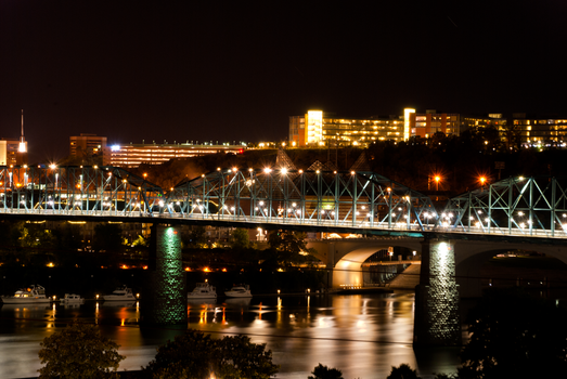 Chattanooga's Lullaby by SmazTastic