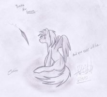 You're not special by houka-hearts-kinzoku