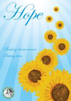 Hope poster 2 by FLYBUYF1
