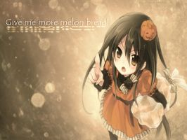 Anime Halloween by slashL
